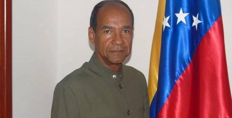 Exclusiva – Embajador de Maduro en Senegal habría visitado a Saab en la cárcel al menos dos veces