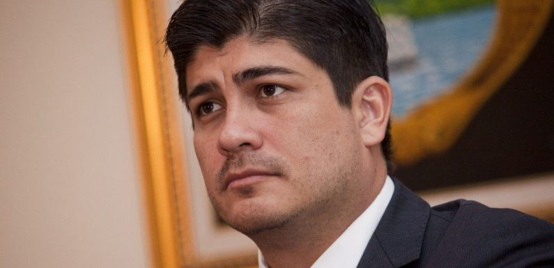 Se minimiza la popularidad del gobierno de Carlos Alvarado