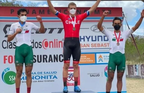 Chile gana primera medalla de oro en el Mundial de Mountain Bike Sub 23