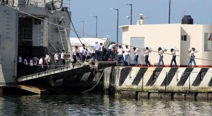 """Fake News"" sobre ayuda humanitaria en CUBA."