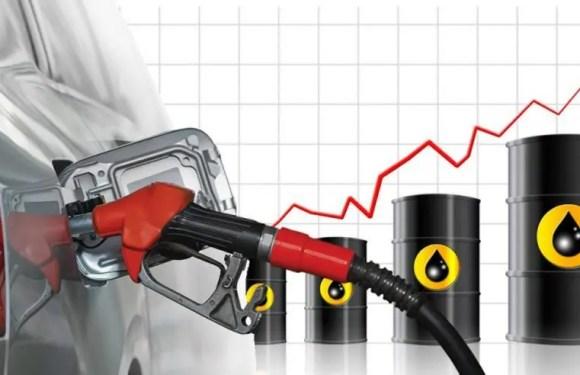 Aumento de costos en el combustible se encaminan a romper récords en el país