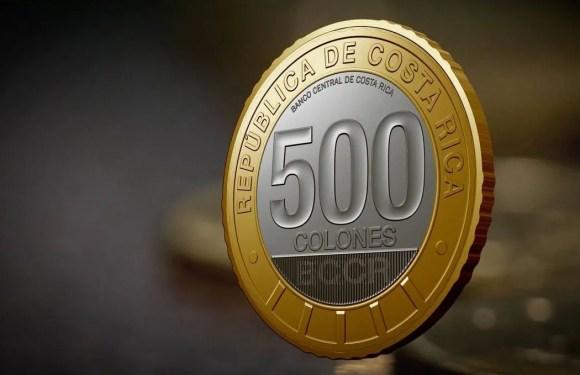Presidente anuncia nueva moneda de 500 por el Bicentenario