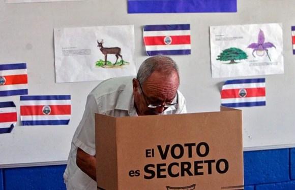 ¡Costa Rica Primero! ¡Costa Rica ayer, hoy y siempre!