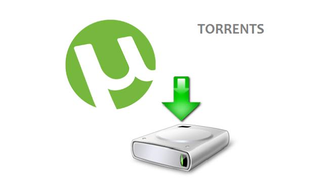 Beneficios de descargar por Torrent