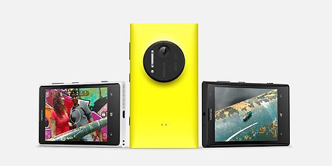 Microsfot Nokia Moviles