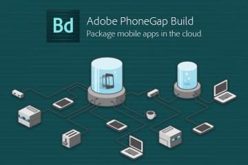 PhoneGap crear aplicaciones móviles