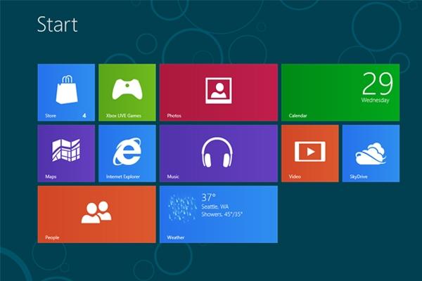 Solucionar Cuelgues en Windows 8