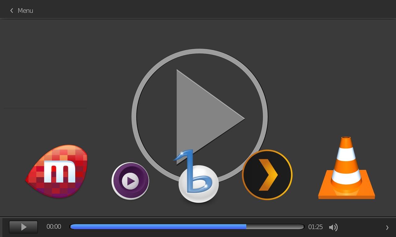 Reproductores de Video Multiplataforma