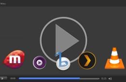 Reproductores de Video Multiplataforma 2017