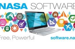 Software de la Nasa