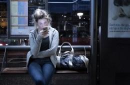 Dependencia al Smartphone