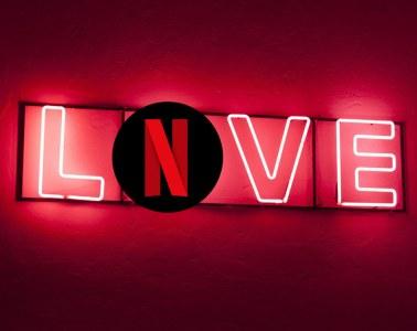 Películas románticas Netflix