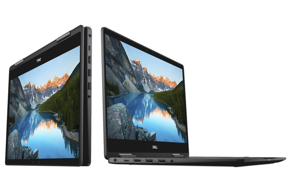 Dell Inspiron 15 7000 2 en 1