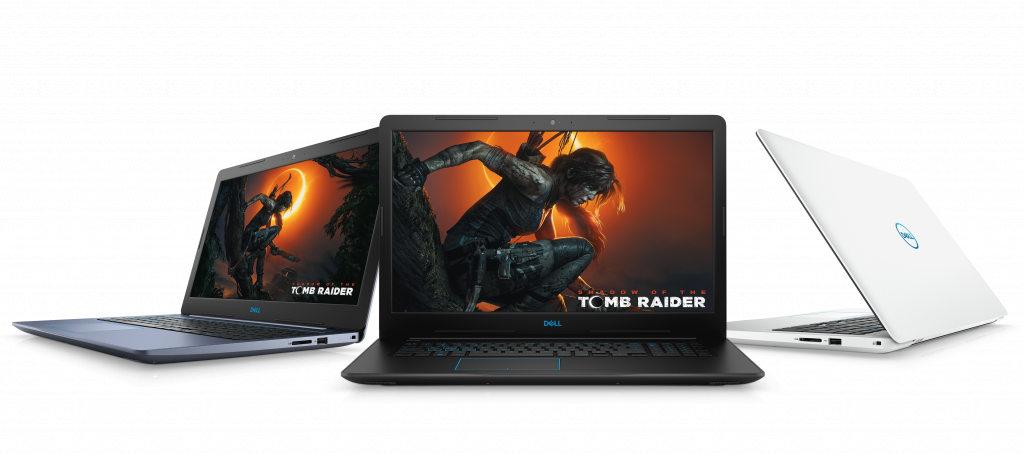 Dell G3 y G5