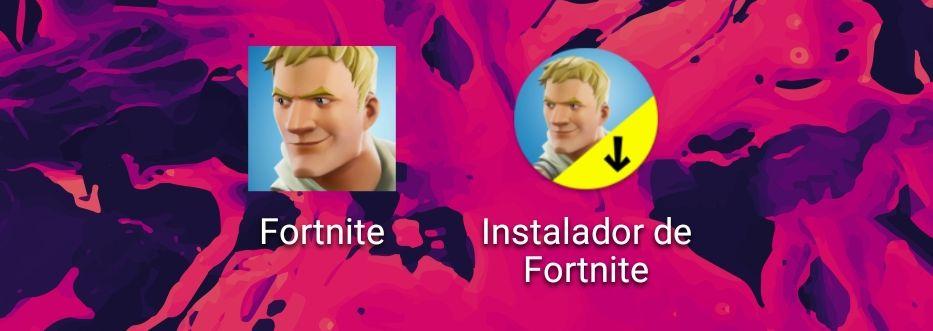 Fortnite para Android