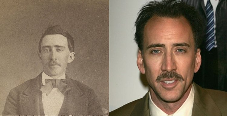 Doble de Nicolas Cage