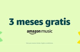 Oferta Amazon Music Unlimited gratis