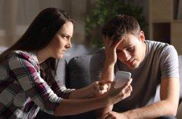 App para descubrir infidelidad