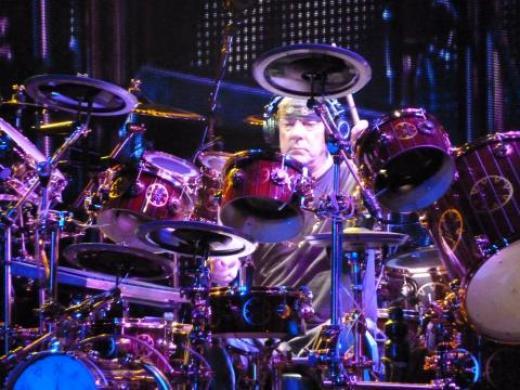 Neil in Birmingham