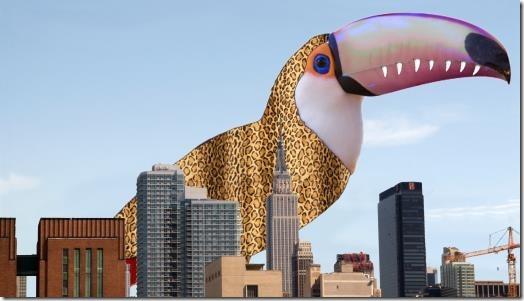 Toucanosaurus
