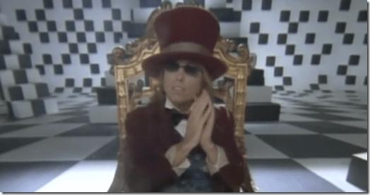Tom Petty - Don't Come Around Here No More