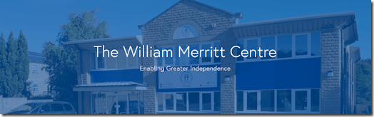 William Merritt Centre website