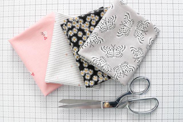 Fat Quarter Sewing Project ideas