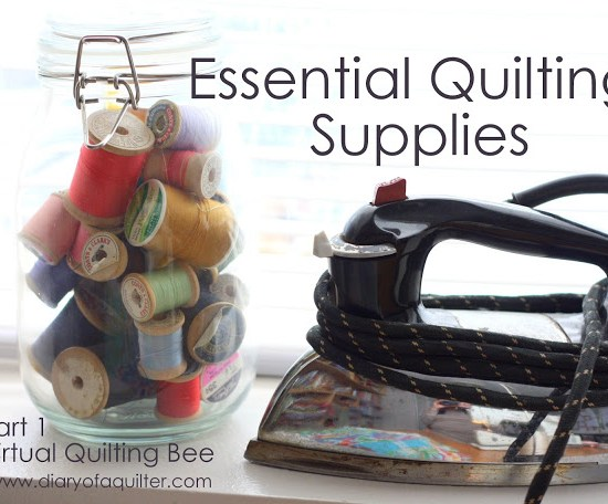 Basic Quilting Supplies : beginner quilting supplies - Adamdwight.com