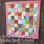 beginner-easy-charm-pack-baby-quilt-tutorial