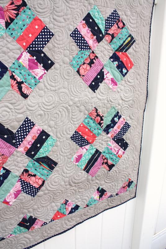 Gray-cotton+Steel-quilt