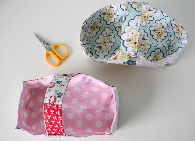 fabric-basket-options