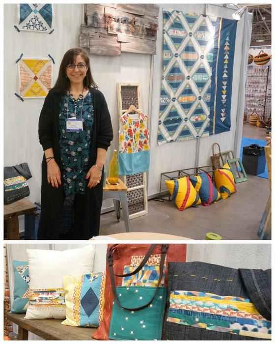 Artisan Pat Bravo Art Gallery Fabrics