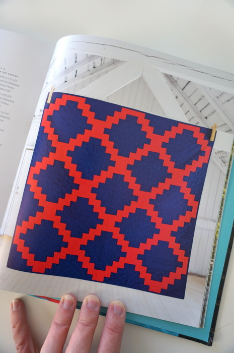 Heather Jones Quilt Local Central Parkway