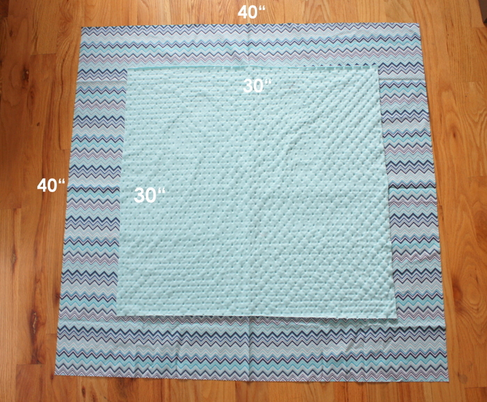 cuddle-baby-blanket-measurements