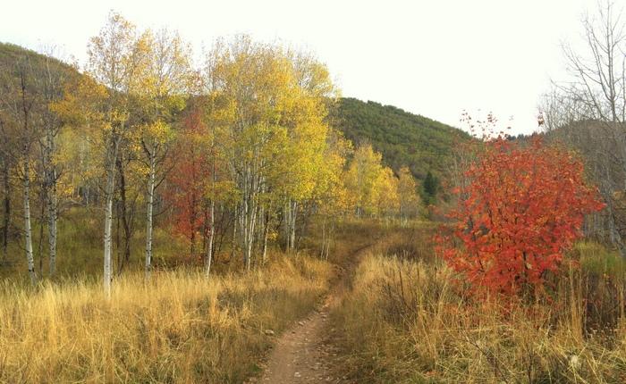 hike Utah