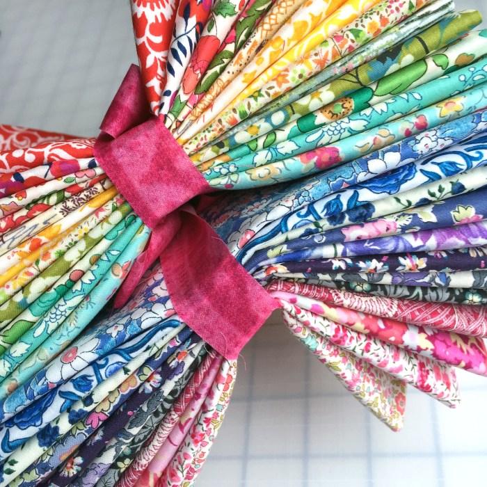 Rainbow Stash Pack