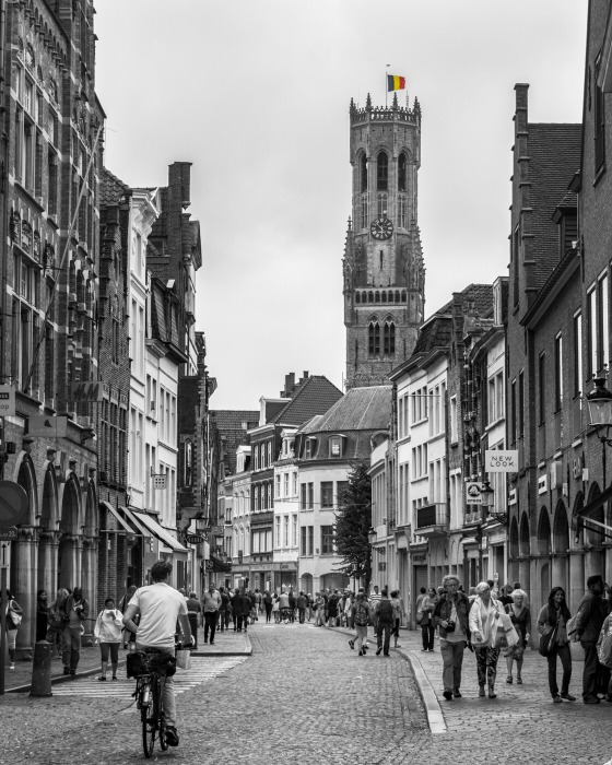 Belgium James Udall photography