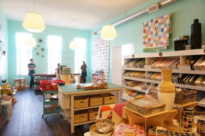 MSQC Modern Shop