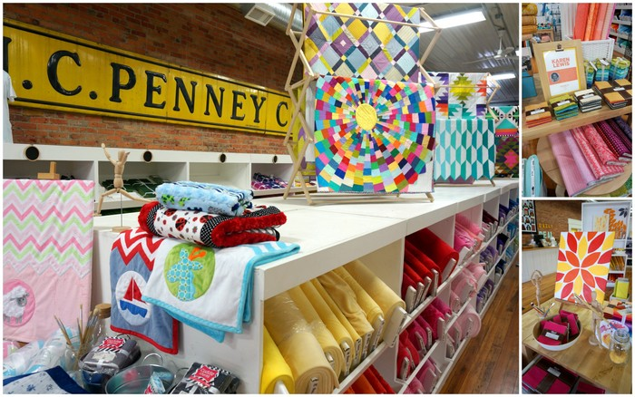 MSQC Penny's Quilt Shop Solids