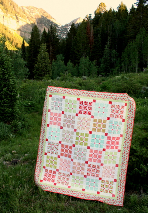 Quick Quilts Made With Precuts Magnificent Basket Weave Quilt Pattern