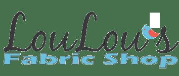 Lou Lou's online fabric shop