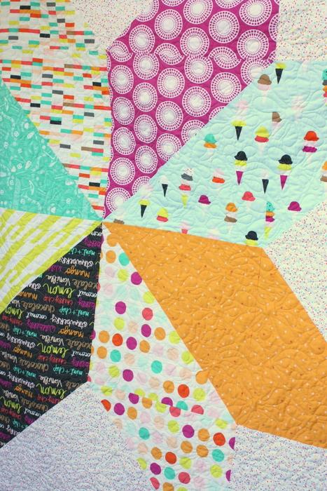 Boardwalk Delight Art Gallery Fabrics