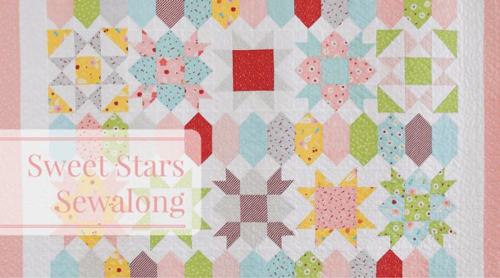 Sweet Stars Banner