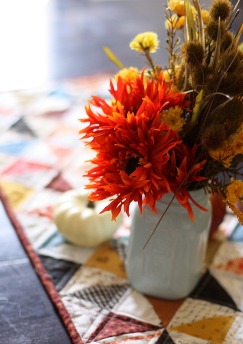 fall-flowers-quilt