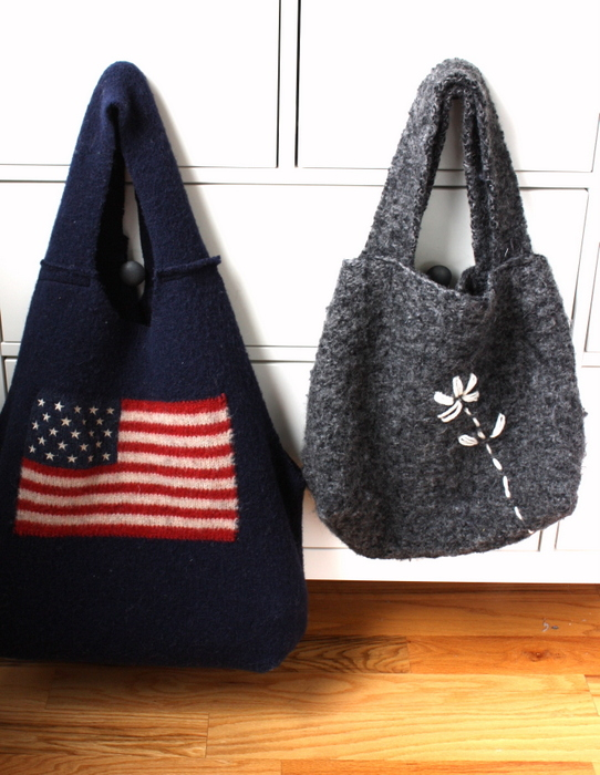 bags-from-sweater