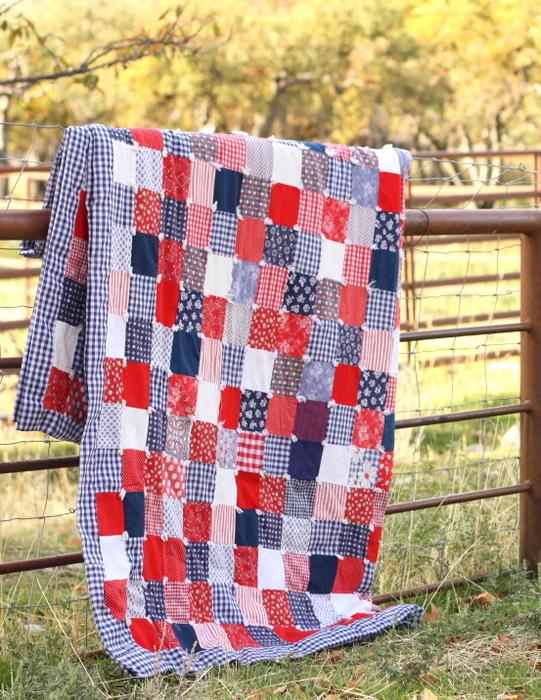 vintage-1970s-patchwork-quilt