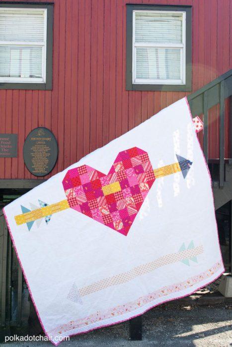 cupid-arrow-quilt
