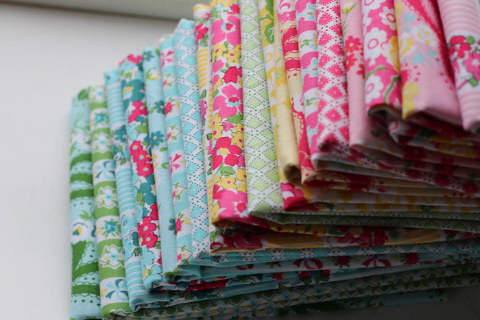 Dainty Darling Fabric-001