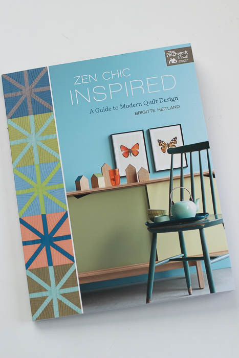 Zen Chic Inspired