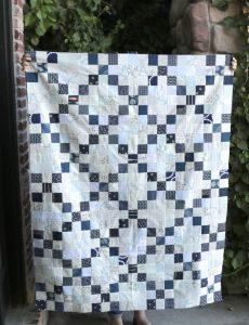 No Scrap Left Behind – Quilt Patterns Using Scraps